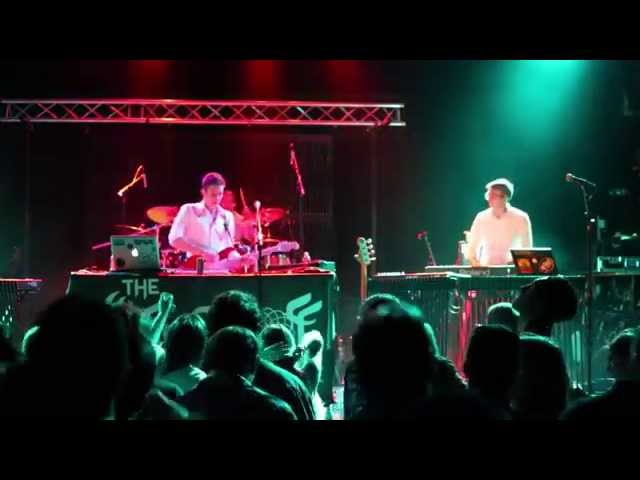 Creekside Vibrations - The JJ Evanoff Experience