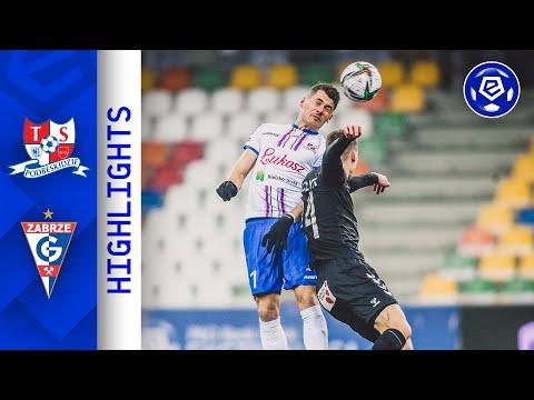 Podbeskidzie Gornik Z. Goals And Highlights