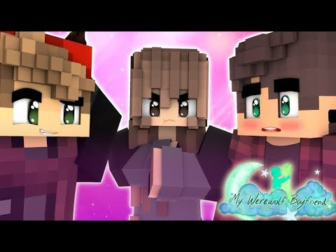 "Minecraft My Werewolf Boyfriend - ""TRENT BAD DOG"" S1 #5 (Minecraft Roleplay)"