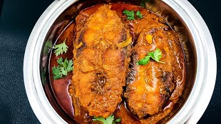 sea fish recipe