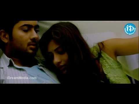 Surekha Vani, Uday Kiran, Aditi Sharma Nice Scene - Gunde Jhallumandi