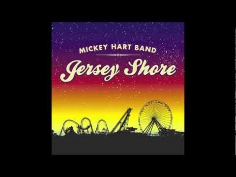 Mickey Hart Band - Jersey Shore