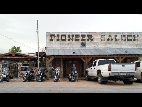 American Pie (Don McLean Version) Karaoke at Pioneer Saloon. Goodsprings, NV