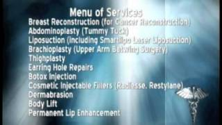 Welcome to Peninsula Plastic Surgery Center Thumbnail