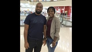 A DATE WITH JOHO MOMBASA KENYA GOVERNOR