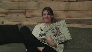 Stephen Malkmus on Pavement's 'Crooked Rain Crooked Rain'