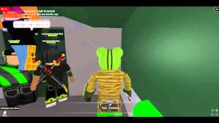 Thesmartone9000 Show S2 E5 Roblox Slender (Part 2)