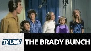 The Brady Bunch: Time to Change