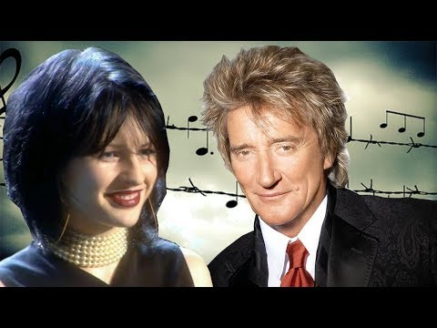 I Don't Want To Talk About It - Rod Stewart e Amy Belle [ Letra ] mp3