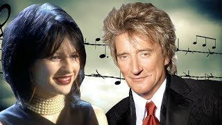 I Don't Want To Talk About It - Rod Stewart e Amy Belle [ Letra ]