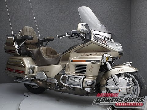 1988 honda gl1500 goldwing 1500 national powersports. Black Bedroom Furniture Sets. Home Design Ideas