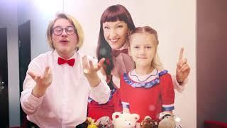 """ГК """"РУСНЕДВИЖИМОСТЬ"""" и Детский Музыкальный Театр """"Открытие"""" поздравляет дорогих женщин с 8 марта!"""