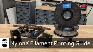 NylonX Printing Guide