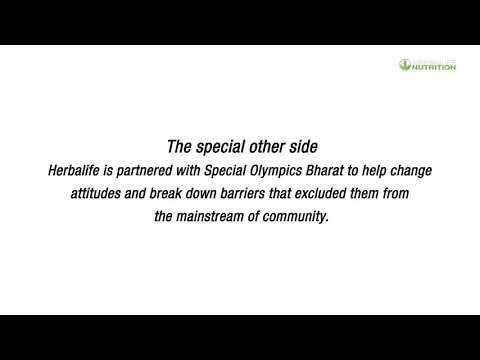 Herbalife Nutrition Bharat With Sports Scientist And India's Top Athletes