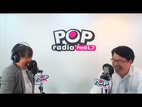 2019-03-20《POP搶先爆》黃光芹專訪台灣民意基金會董事長 游盈隆