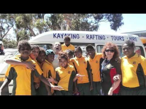 STM Perth La Salle Boarding Video