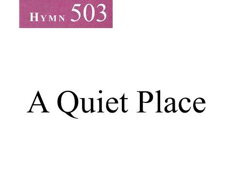 503 A Quiet Place (instrumental)