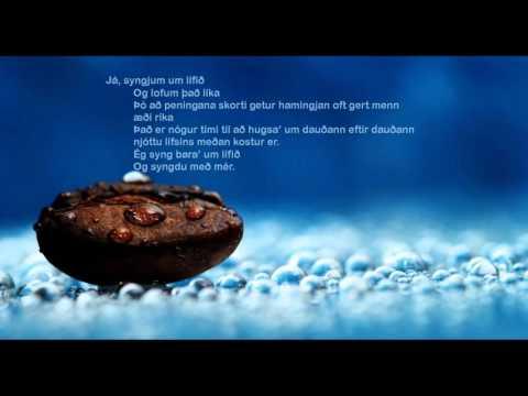 Söngur um lífið