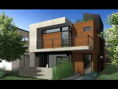 Casa moderna 2 minecraft pe 1 0 0 7 youtube for Casa moderna minecraft 0 12 1
