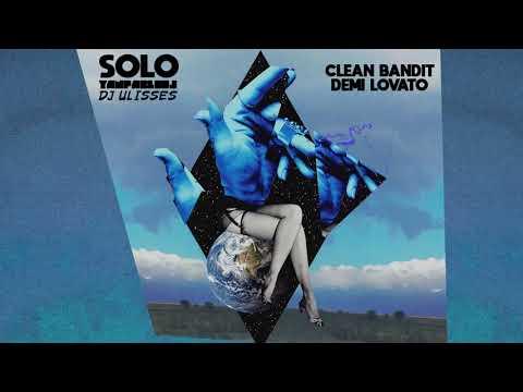 Yan Pablo DJ DJ Ulisses Clean Bandit e Demi Lovato - Solo FUNK REMIX