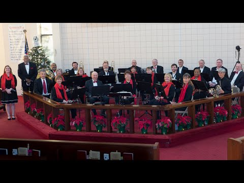 A Christmas Concert 2019