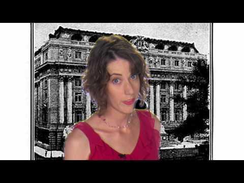 """The Scarlet Letter"" | The Custom House | 60second Recap®"