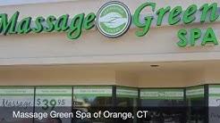Massage Green Spa of Orange, CT