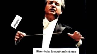 R. Strauss, Ein Heldenleben, A Hero´s Life, C . A . Bünte