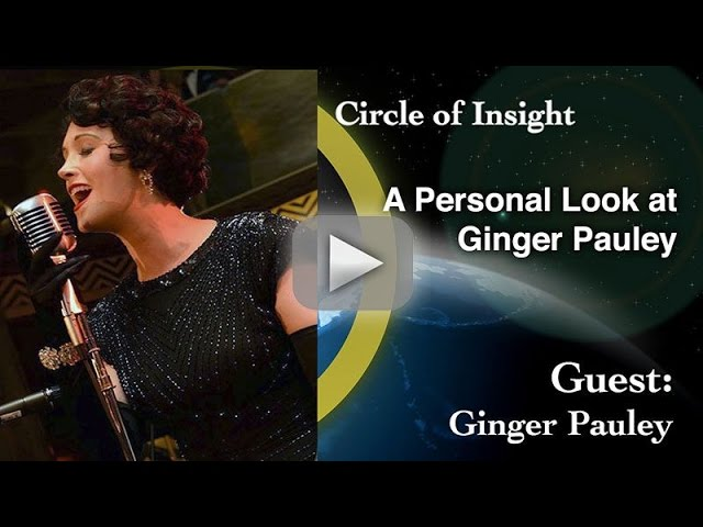 Personal Look at Ginger Pauley