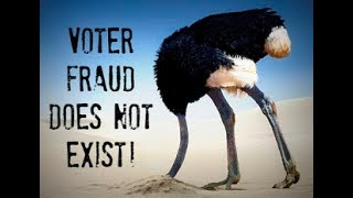 Tucker Carlson - The Beneficiaries of Voter Fraud