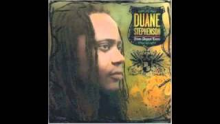 Duane Stephenson - Fool For You