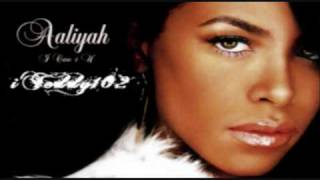 Aaliyah - I Care 4 U [MP3/Download Link] + Full Lyrics