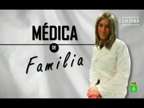 """Joaquín Reyes - Ana Mato: """"He encontrado la solución a la crisis del ébola: que lo haga todo Soraya"""""""
