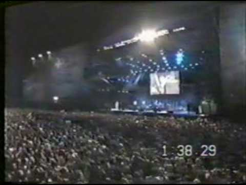 Mix - No Doubt - Just A Girl @ Rockfest 1997