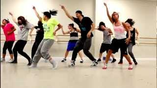 2 REASONS - Trey Songz Dance Choreography » Matt Steffanina & Dana Alexa ft Julian Hott