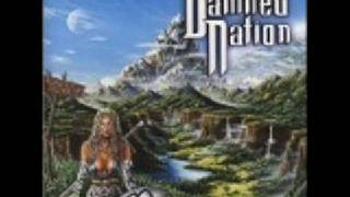DAMN NATION - road of desire