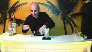 How To Make A Vesper Martini (james Bond)