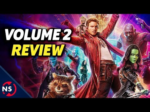 🔴 LIVE Guardians of the Galaxy Vol. 2 Marvel Movie Review! (all the SPOILERS) || NerdSync