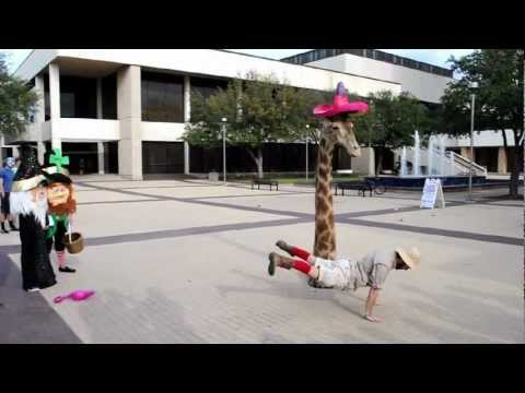 Texas A&M - Harlem Shake *Official*