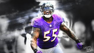 New Freezer | Terrell Suggs | Baltimore Career Highlights