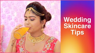 WEDDING Skin Whitening Tips You Must Try at Home   #शादी Ready   Rinkal Soni