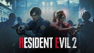 [REDIFF] LET'S PLAY LIVE  |L'aventure horrifique commence ! | Episode 1 | Resident Evil II
