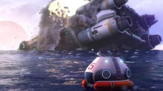 Subnautica Трейлер