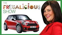 Save Money on Car Insurance (The Frugalicious Show)