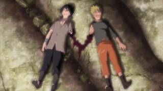 Naruto Shippuden OST - The Guts to Never Give Up (Anime Version)