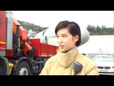 【演消防見習隊長】蔣祖曼怕成為阻礙 事前狂操體能 - YouTube