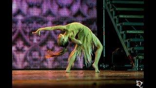 "Кристина Шмидт - ""IDCity Show - 2018"" (International Dance Center)"