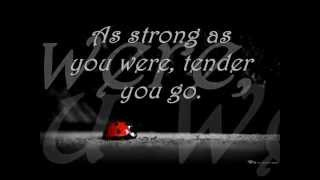 James Blunt - Carry You Home Lyrics