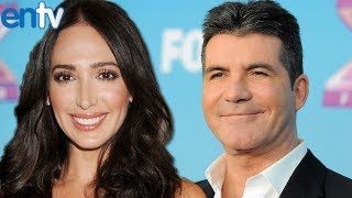 Simon Cowell Having Baby With Married Woman