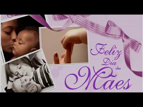 Linda Mensagem Para O Dia Das Mãe Curta Youtube